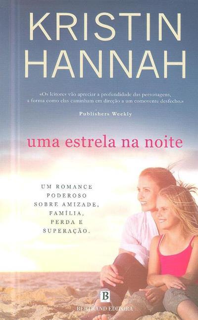 Uma estrela na noite (Kristin Hannah)
