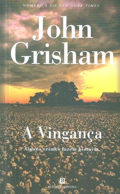 A vingança (John Grisham)