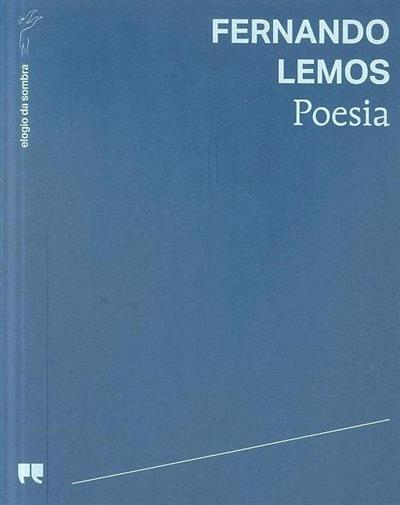 Poesia (Fernando Lemos)