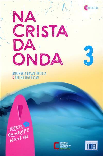 Na crista da onda 3 (Ana Maria Bayan Ferreira, Helena José Bayan)
