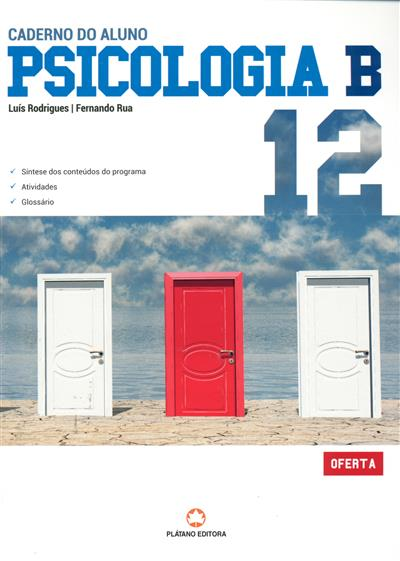 Psicologia B (Luís Rodrigues, Fernando Rua)