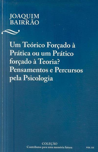 Joaquim Bairrão (coord. Isabel Felgueiras )