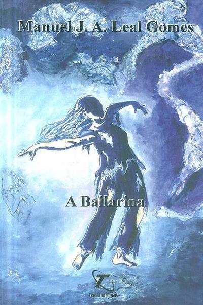 A bailarina (Manuel J. A. Leal Gomes)