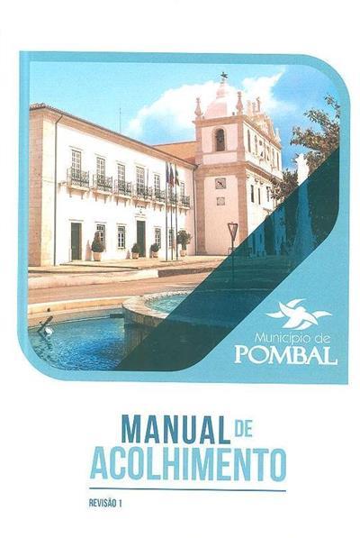 Manual de acolhimento aos novos colaboradores do Município de Pombal