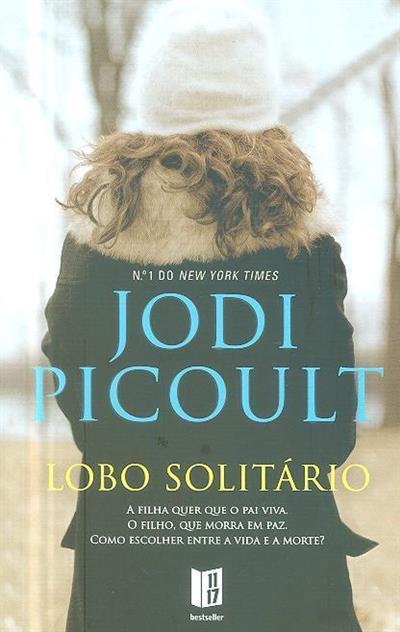 Lobo solitário (Jodi Picoult)