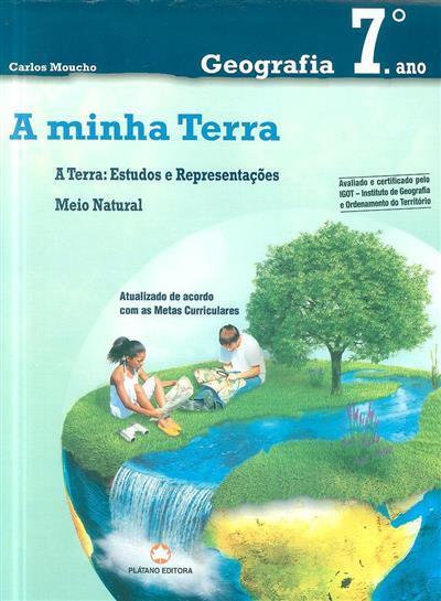 A minha terra (Carlos Moucho)