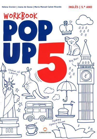 Pop up 5 (Helena Sinclair, Joana de Sousa, Maria Manuel Calvet Ricardo)