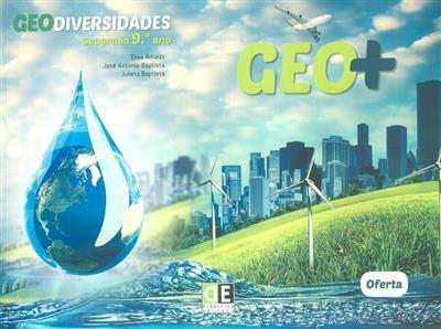 Geo+ (Elisa Amado, José António Baptista, Julieta Casimiro Baptista)