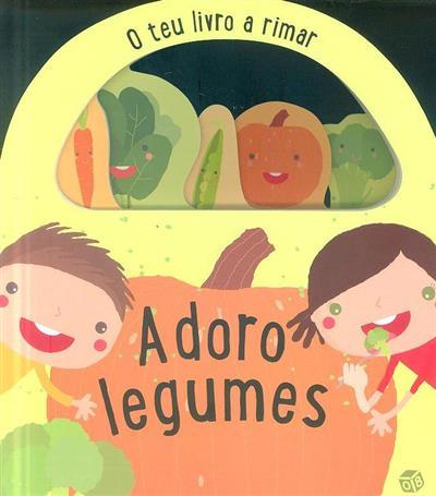Adoro legumes (Ana Oom)
