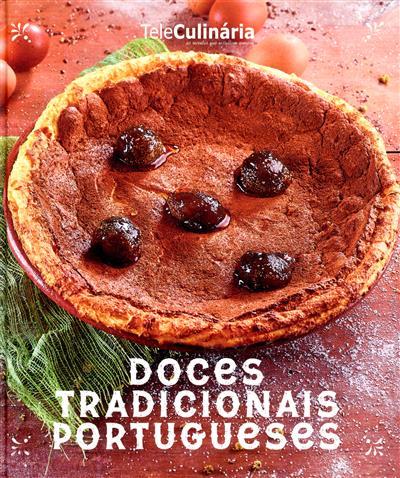 Doces tradicionais portugueses