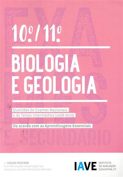 Biologia e geologia