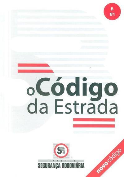 O código da estrada (Virgínia Monteiro)