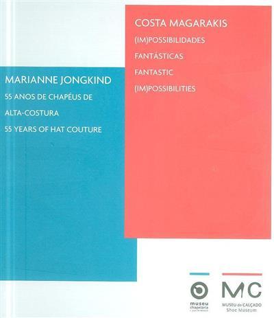 Marianne Jongkind (coord. Joana Galhano)