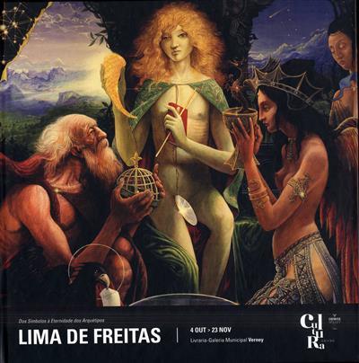 Lima de Freitas