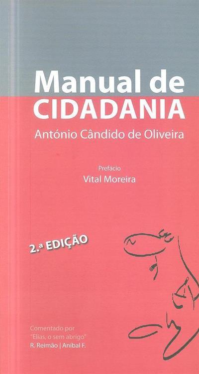Manual de cidadania (António Cândido de Oliveira)