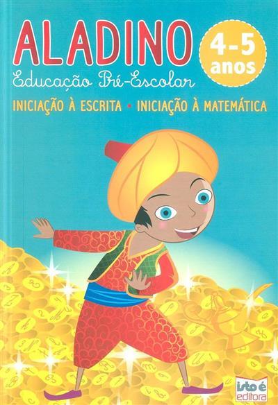 Aladino (Maria Borges Neves)