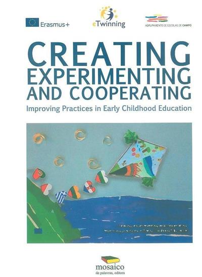 Creating experimenting and cooperating