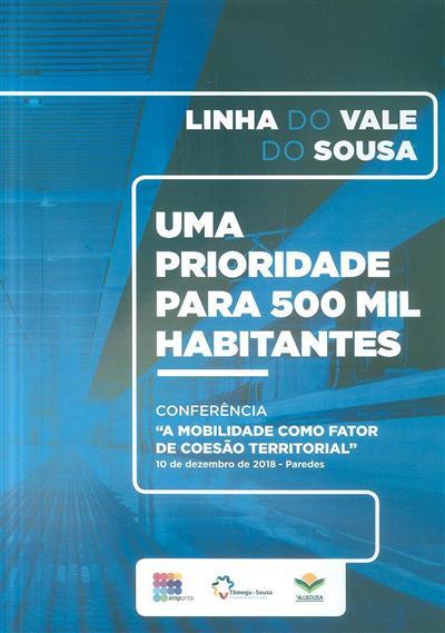 Linha do Vale do Sousa (Conferência)
