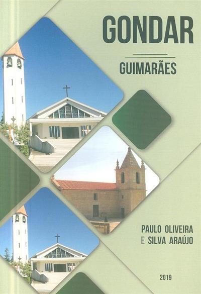 Gondar -Guimarães (Paulo Oliveira, Silva Araújo)