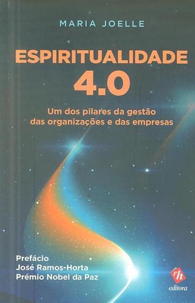 Espiritualidade 4.0 (Maria Joelle)