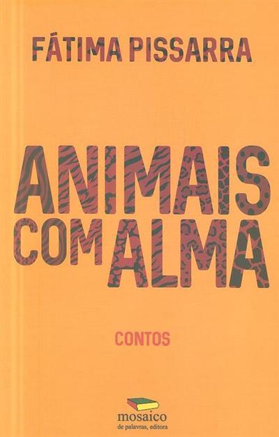Animais com alma (Fátima Pissara)