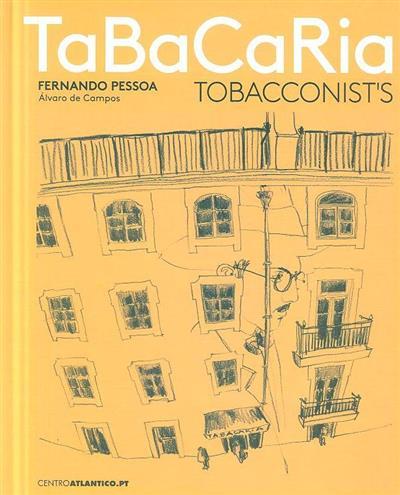 Tabacaria (Fernando Pessoa)
