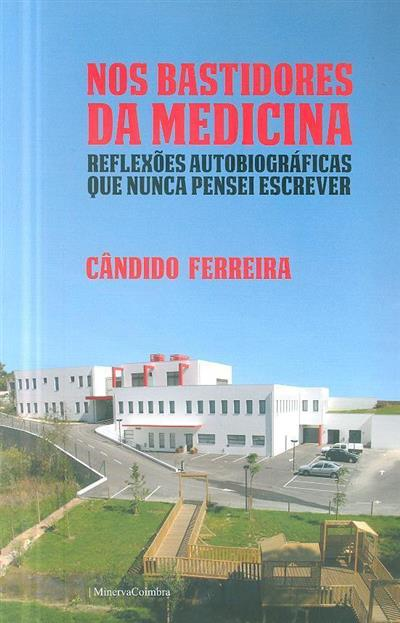 Nos bastidores da medicina (Cândido Ferreira)