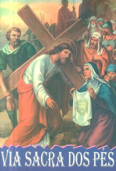 Via Sacra dos pés (Januário dos Santos)