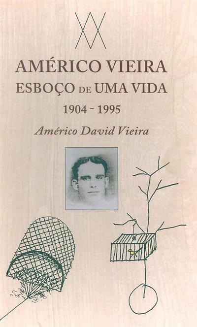Américo Vieira (Américo David Vieira)