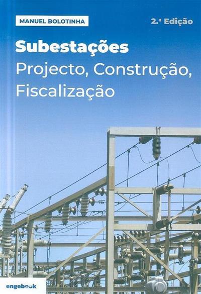 Subestações (Manuel Bolotinha)