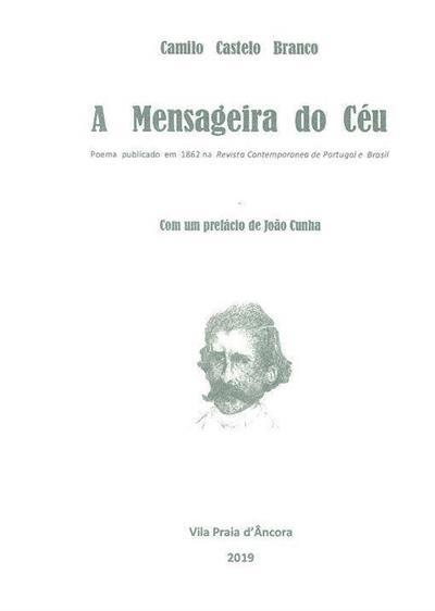 A mensageira do céu (Camilo Castelo Branco)
