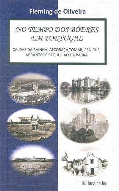 No tempo dos Bóeres em Portugal (Fleming de Oliveira)
