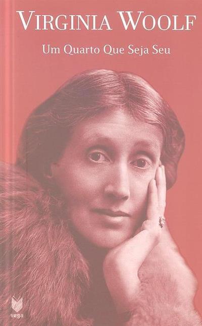 Um quarto que seja seu (Virginia Woolf)