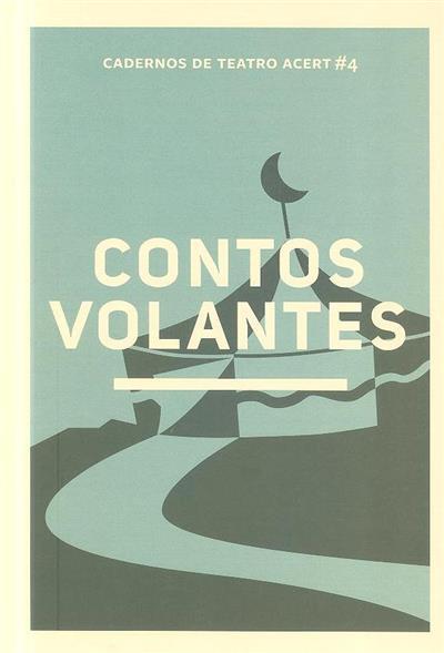 Contos volantes (José Leite de Vasconcelos)