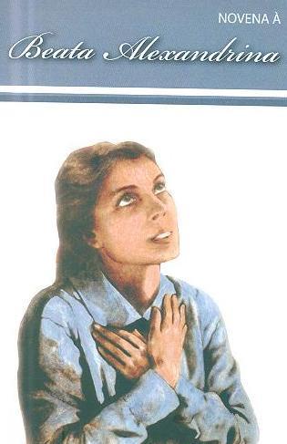 Novena à Beata Alexandrina de Balasar (Hélder Mação)