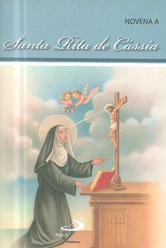 Novena a Santa Rita de Cássia (António Lúcio da Silva Lima)