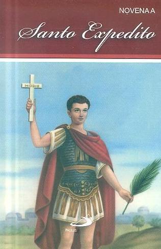 Novena a Santo Expedito (António Lúcio da Silva Lima)