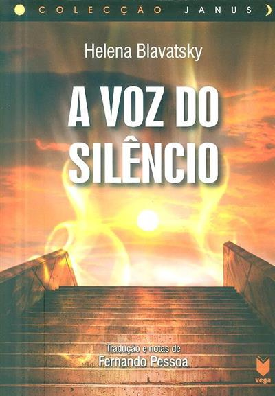 A voz do silêncio (Helena P. Blavatsky)