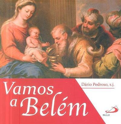 Vamos a Belém (Dário Pedroso)