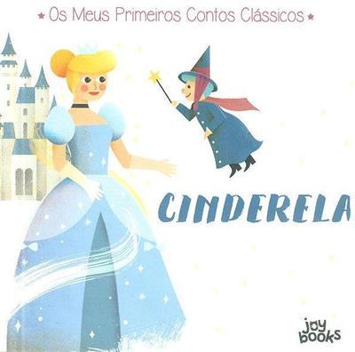 Cinderela (il. Ronny Gazzola)