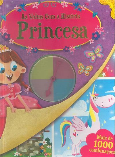 Princesa (il. Leire Martín, Cherrie Zamazing)