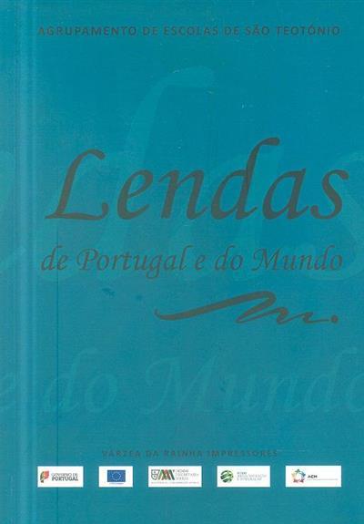 Lendas de Portugal e do Mundo