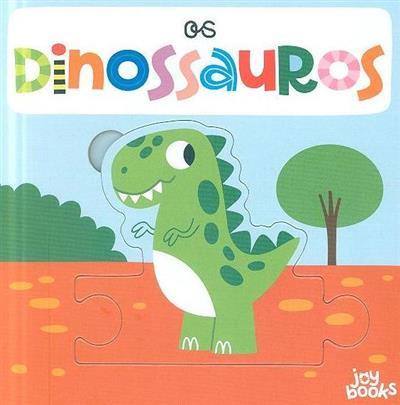 Os dinossauros (il. Beatrice Tinarelli)