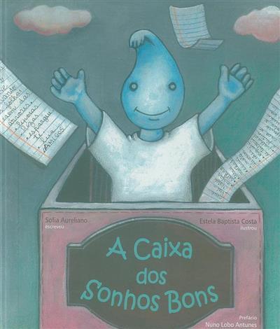 A caixa dos sonhos bons (Sofia Aureliano)