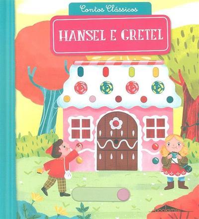 Hansel e gretel (il. Giovana Medeiros)