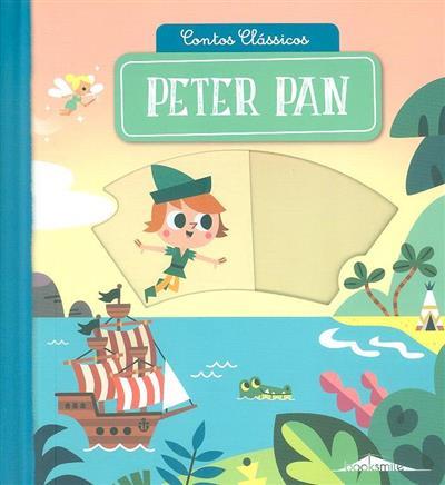 Peter Pan (il. Tiago Americo)