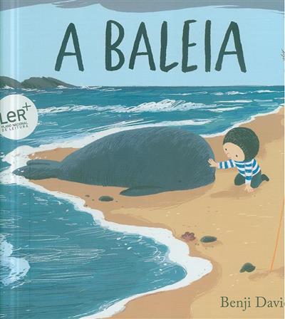 A baleia (Benji Davies)