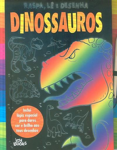 Dinossauros (trad. Ana Mendes Lopes)
