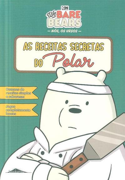 As receitas secretas do Polar