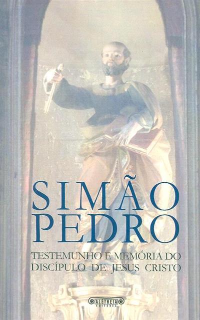 Simão Pedro (Arnaldo Pinto Cardoso)